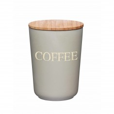 Δοχείο Coffee Natural Elements Bamboo Fibre Kitchencraft