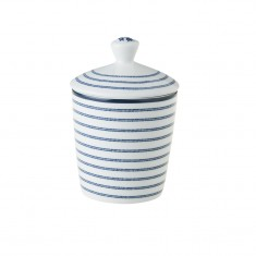 Ζαχαριέρα Laura Ashley Candy Stripe New Bone China
