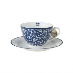 Φλυτζάνι Τσαγιού Laura Ashley Sweet Allysum Fine Bone China