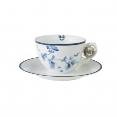 Φλυτζάνι Τσαγιού Laura Ashley Rose Fine Bone China
