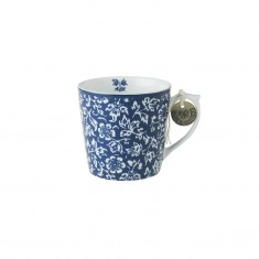 Κούπα Laura Ashley Allysum Fine Bone China 220ml