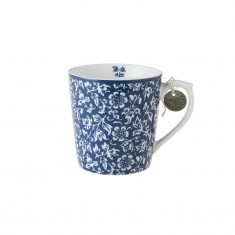 Κούπα Laura Ashley Sweet Allysum Fine Bone China 320ml