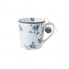 Κούπα Laura Ashley Rose Fine Bone China 320ml