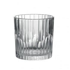 Ποτήρι Ουίσκι Manhattan Σετ 4τμχ. 310ml Duralex