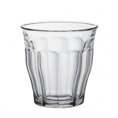 Ποτήρι Κρασιού Picardie Σετ 4τμχ. 160ml Duralex