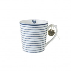 Κούπα Laura Ashley Candy Stripe Fine Bone China 320ml