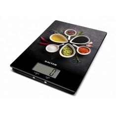 Ζυγαριά Κουζίνας Ψηφιακή 5kg Spicy Salter