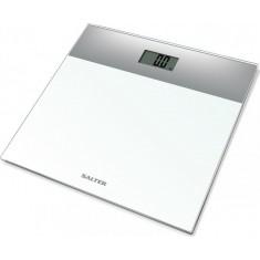Ζυγαριά Μπάνιου Glass White 180kg Salter