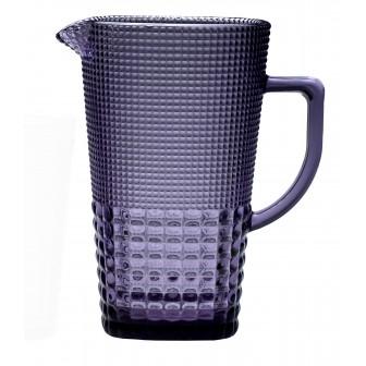 Κανάτα Pearls Purple 1400ml