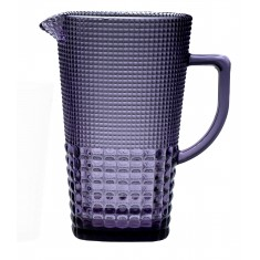 Κανάτα Pearls Purple 1400ml