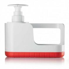 Dispencer Θήκη Για Υγρό Απορυπαντικό Πιάτων Κόκκινο Guzzini