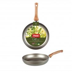 Τηγάνι Βαθύ Olive Fest 26cm