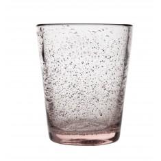 Ποτήρι Ουίσκι Anise Pink Σετ 6Τμχ 250ml Ionia