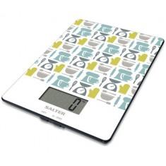 Ζυγαριά Κουζίνας Ψηφιακή 5kg Gadget Salter
