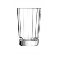 Ποτήρι Σωλήνας Κρυστάλλινο Cristal D'Arques 360ml Σετ 6 Τμχ Macassar