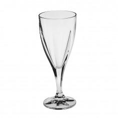 Ποτήρι Κρασιού Κρυστάλλινο Bohemia 170ml Σετ 6 Τμχ Victoria
