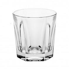 Ποτήρι Ουίσκι Κρυστάλλινο Bohemia 250ml Σετ 6 Τμχ Victoria