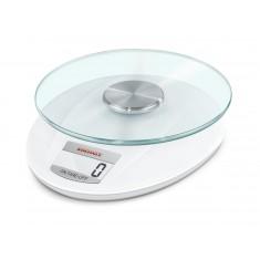 Ζυγαριά Κουζίνας Ψηφιακή 5kg Soehnle Roma White