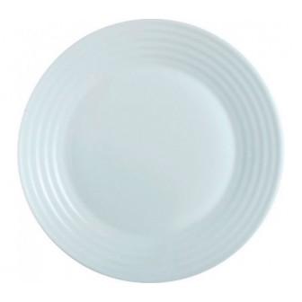 Πιάτο Βαθύ Harena 23cm Luminarc Λευκό