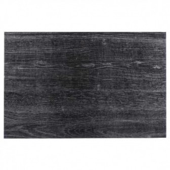 Σουπλά Πλαστικό Authentic Ebony Black