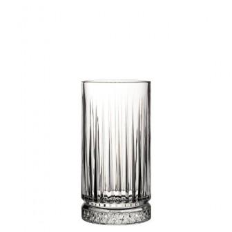 Ποτήρι Νερού- Αναψυκτικού Elysia 450ml Pasabache