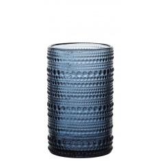 Ποτήρι Νερού-Αναψυκτιοκύ Σετ 6τμχ. Drops 365ml Blue