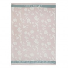 Πετσέτα Κουζίνας Laura Ashley Blush Flower 50X70 Heritage