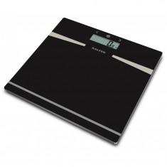 Ζυγαριά Μπάνιου με Λιπομετρητή 180kg Salter