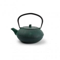 Τσαγιέρα Από Μαντέμι My Tea Black Green 800ml Salt & Pepper