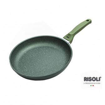 Τηγάνι Dr. Green Χυτού Αλουμινίου 20cm Risoli