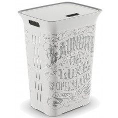 Καλάθι Απλύτων Kiss 60lt. Laundry Bag