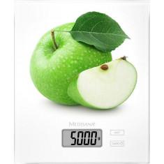 Ζυγαριά Κουζίνας Ψηφιακή 5kg Ks 210 Apple Medisana