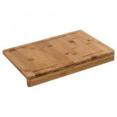 Επιφάνεια Κοπής Bamboo 35cm Secret de Gourmet