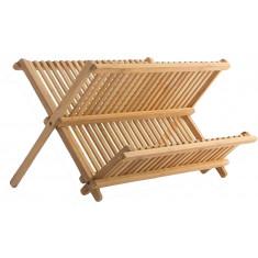 Πιατοθήκη Bamboo Με Δύο Επίπεδα 5 Five