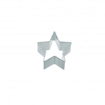 Κουπ-Πατ Μεταλλικό Αστέρι 4.5cm Kitchencraft