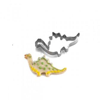 Κουπ-Πατ Μεταλλικά Δεινόσαυροι Σετ 4 Τεμ. Kitchencraft