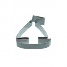 κουπ-πατ μεταλλικό καραβάκι 8,5cm kitchencraft