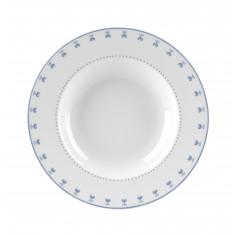 Πιάτο Βαθύ Σετ 6Τμχ Elektra 22,5cm Ionia