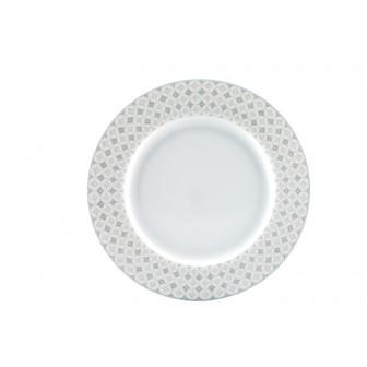 Πιάτο Ρηχό Harmony Σετ 6Τμχ  27cm Ionia