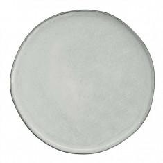 Πιάτο Ρηχό Country Grey 27cm R2S