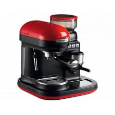 Μηχανή Espresso Moderna Maker Με Μύλο Άλεσης Ariete