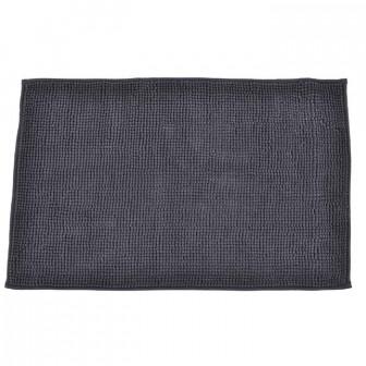 Πατάκι Μπάνιου Flufy Grey 50x80cm