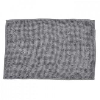 Πατάκι Μπάνιου Flufy Light Grey 50x80cm