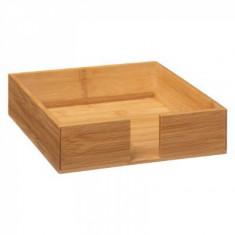 Χαρτοπεσετοθήκη Bamboo 5five
