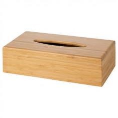 Κουτί Για Χαρτομάντηλλα Bamboo 5five