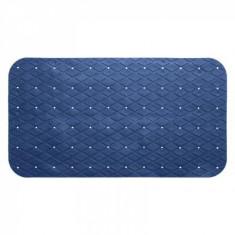 Αντιολισθητικό Ταπέτο Μπάνιου Μπλε 69X39 5Five