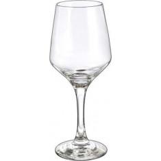 Ποτήρι Για Κόκκινο Κρασί - Νερό Σετ 6τμχ. Contea 320ml Borgonovo