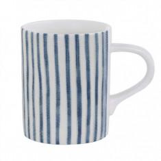 Κούπα Πορσελάνσης Blue Breezel White R2S 370ml
