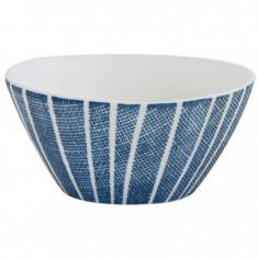Μπολ Πορσελάνης Blue Breezel Blue R2S 12cm