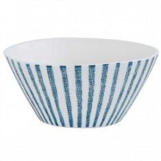 Μπολ Πορσελάνης Blue Breezel Blue R2S 16,5cm